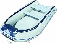 Hydro Force Opblaasboot Sunsail Set 380 380 X 180 X 46 Cm Wit