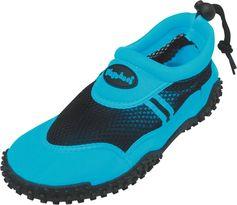de011dd7144141 Playshoes UV waterschoenen Kinderen - Blauw - Maat 38