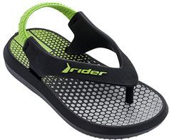 Ipanema Rider R1Baby Sandaal jongens sandalen