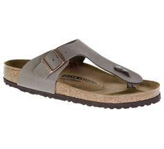Birkenstock Ramses Slippers
