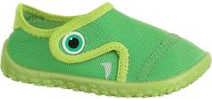 Subea waterschoentjes baby en peuter Aquashoes 100 groen