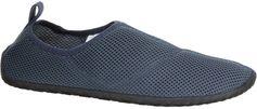 Subea Waterschoenen voor volwassenen Aquashoes 100 donkergrijs