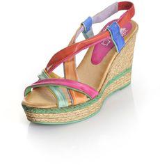 Sandaaltje CINQUE Pink