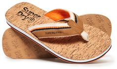 Superdry Roller teenslippers