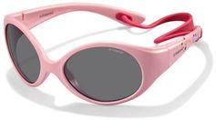 Polaroid meisjes zonnebril PLD 8010/S