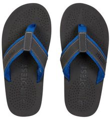 Protest Spice JR teenslippers blauw