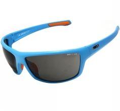 Altitude Eyewear Zonnebril Gravity Blue/orange Blauw