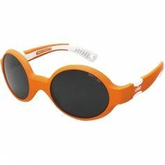 Altitude Eyewear Doudou Zonnebril Oranje/Wit