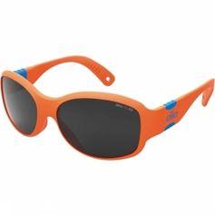 Altitude Eyewear Polo Zonnebril Junior Oranje/Blauw