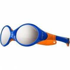 Julbo Looping II Zonnebril Junior Blauw/Oranje