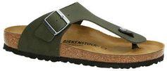 Birkenstock teenslippers
