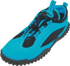Playshoes UV waterschoenen Kinderen - Blauw - Maat 42