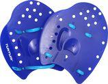 Tunturi Hand Paddles - Handzwemvliezen - Small - Blauw