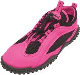 Playshoes UV waterschoenen Dames/Heren - Roze - Maat 42