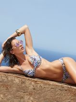 Bikini Mariposa Push-up