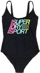 Super Dry Bikini Bottom dames badpak