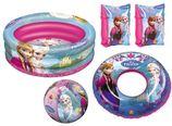 Disney Frozen inflatable set