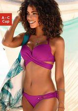 s.Oliver Beachwear push-upbikini