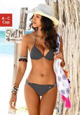 s.Oliver RED LABEL Beachwear push-uptop