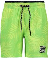 aa6e4d2c650368 Vingino zwemshort voor Jongens Rood nr.276114 - Zwemkleding.nl