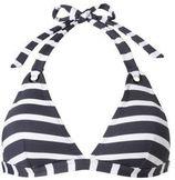 ESPRIT Women Beach halter bikinitop