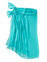 Pareo Sunflair turquoise