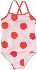 HEMA Kinderbadpak Roze (roze)