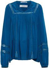 REPLAY, Dames Tuniek, blauw