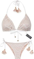 Crochet Triangle Bikini Encanto Wit