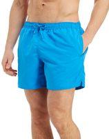 Emporio Armani EA7 Swim Shorts Heren - Light Blue - Heren