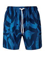 Zwembroek marine/blauw
