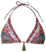 Watercult triangel bikini in all over print