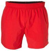 Boss zwemshort met zakken rood
