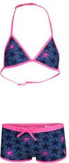 WE Fashion bikini met all over sterren print