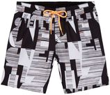 O'Neill Boardshorts elasticated »Strike out shorts«
