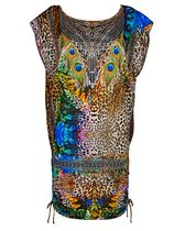 Tuniek Sunflair multicolor