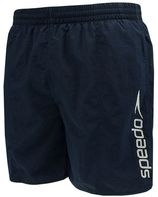 Sneldrogende Speedo zwemshort ''De Scope'' | blauw