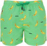 go bananas short