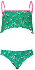 CoolCat bikini met all over print groen