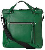 ESPRIT shopper Mia Med groen