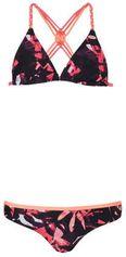 O'Neill triangel bikini met all-over print