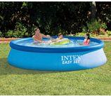 Intex Easy Set zwembad Ø 366x76 cm met filterpomp