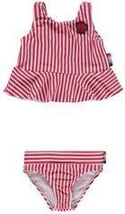 Vingino bikini Zeli Mini met ruches rood