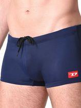 Diesel zwemboxer Hero donkerblauw