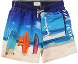 Pepe Jeans, Jongens Zwemshorts, gemengde kleuren