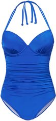 Badpak Van Susa blauw