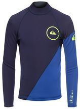 Quiksilver Wetsuit top »1mm Syncro New Wave«
