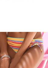 Buffalo bikinibroekje Lux met omslagband