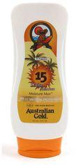 Australian Gold zonnebrand lotion SPF 15 - 237 ml