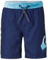 Quiksilver zwemshort blauw